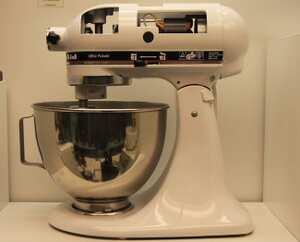 Mixer Cooking Wiki