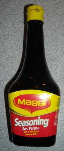 Maggi seasoning Cooking Wiki