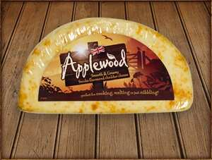 Applewood Cheese Suppliers Pictures Product Info