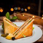 New York Club Sandwich