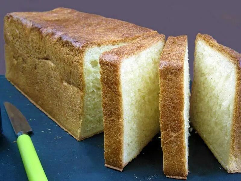 pain de mie au thermomix