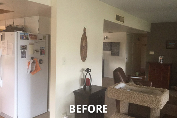 Phoenix Home Remodeling Before Amp After Cook Remodeling
