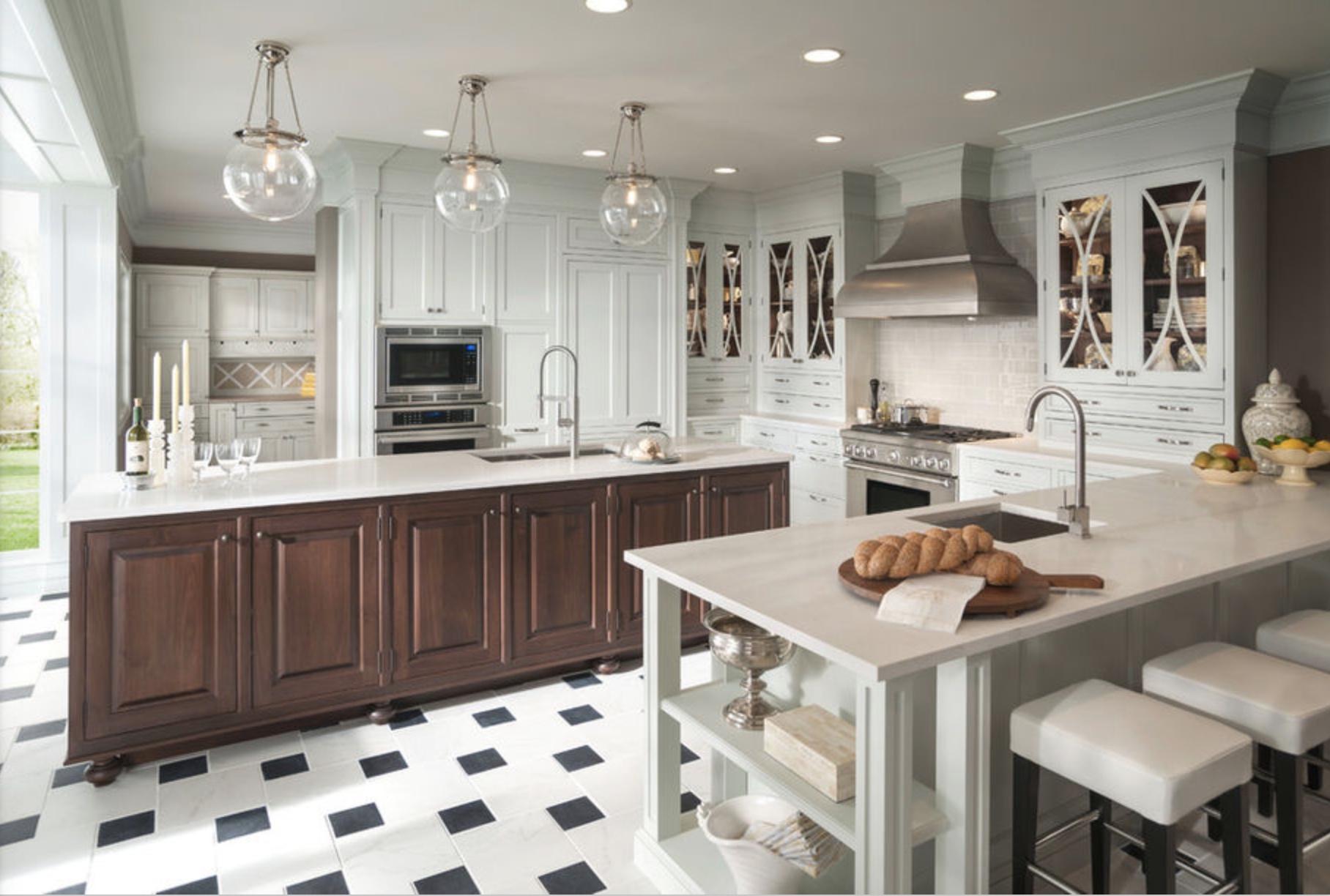 Top 10 Kitchens 2017