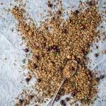 Savour Granola - Cook Republic