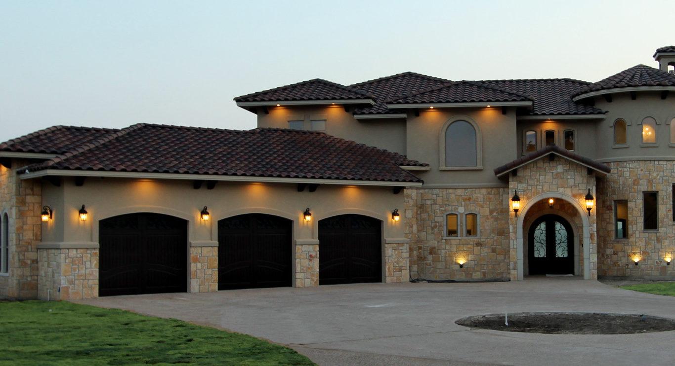 Custom Home Design   Cook Residential Design