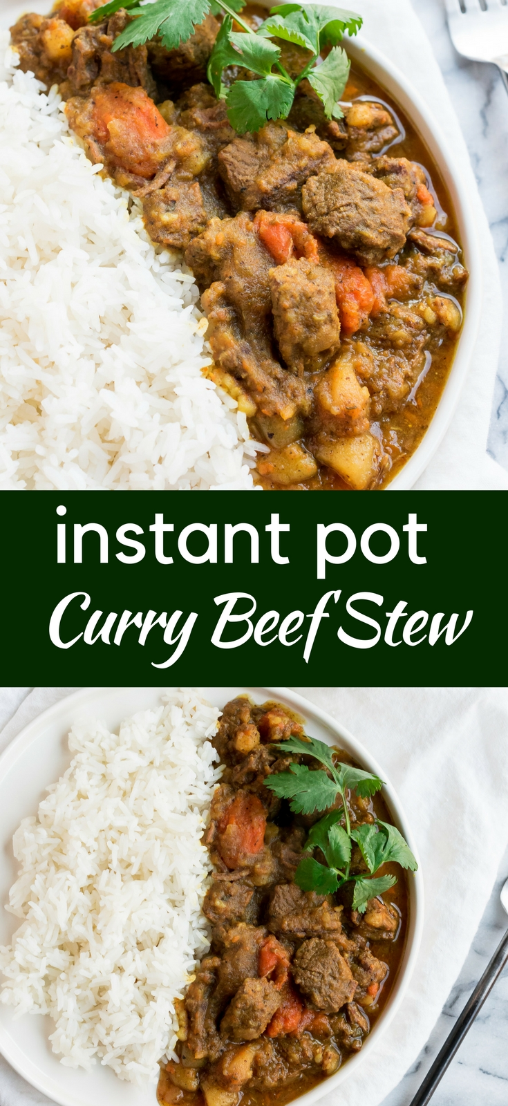 Curry Beef Stew