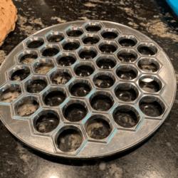 Pelmini mold