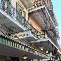 New Orleans Restaurants Arnauds