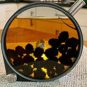 blackberry infusion porthole
