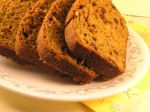 Pumpkin (& Banana) Bread