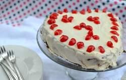 Vegan Chocolate Tres Leches Cake Recipe Cookshideout