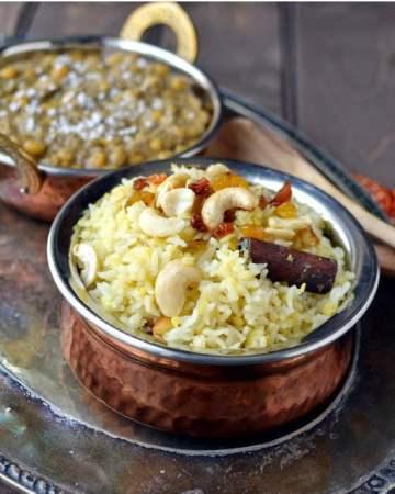 Orissa Sweet Khichdi
