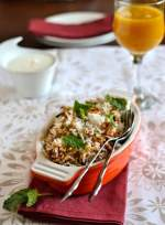Chettinad Vegetable Biryani