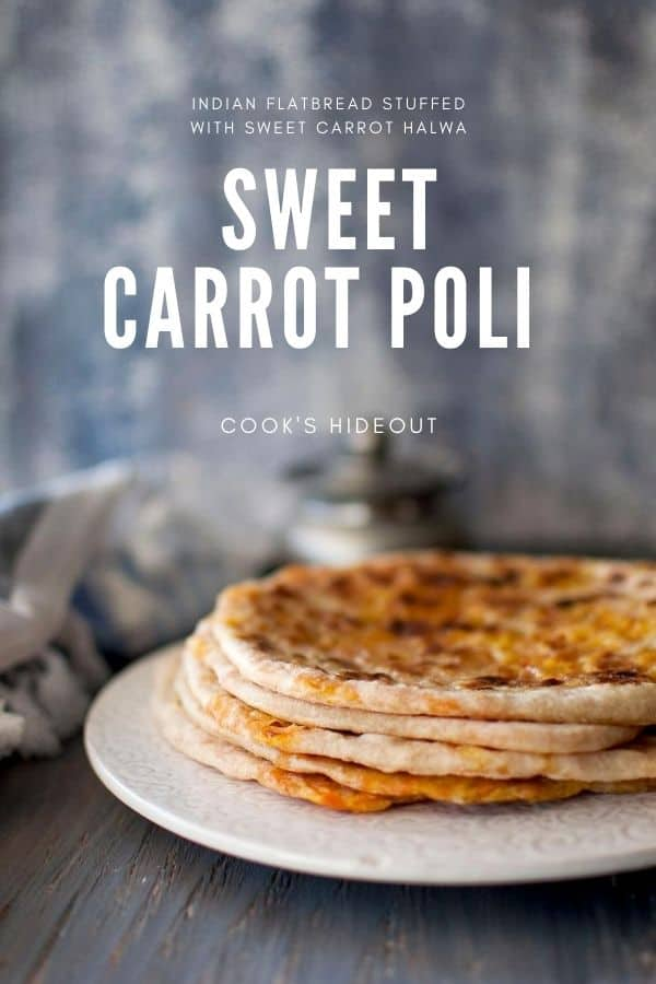 Carrot Poli