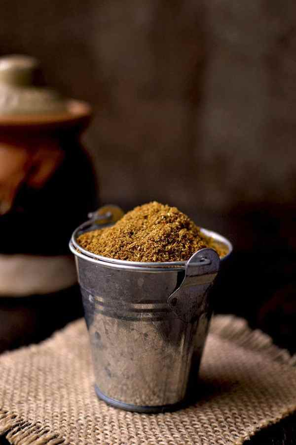 Mysore Rasam Powder