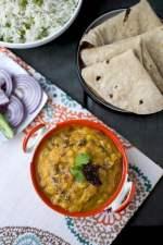 Punjabi Dal Tadka
