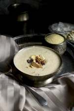 Wheat Payasam