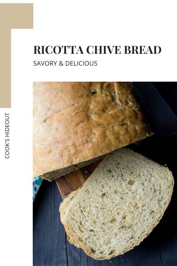 Chive Bread