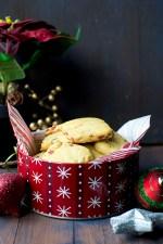 Tutti Fruity Cookies