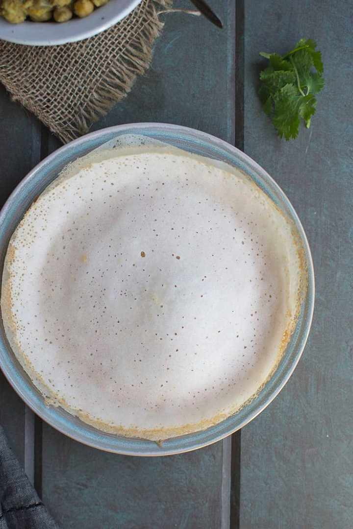 Appam Recipe with Yeast