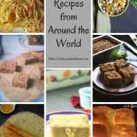 21 Dishes from Around the World