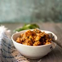 Kakarakaya Podi Kura Recipe| Bitter gourd Dry Curry