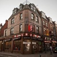 City Spice, Brick Lane review