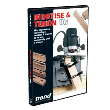 Trend Mortise Jig