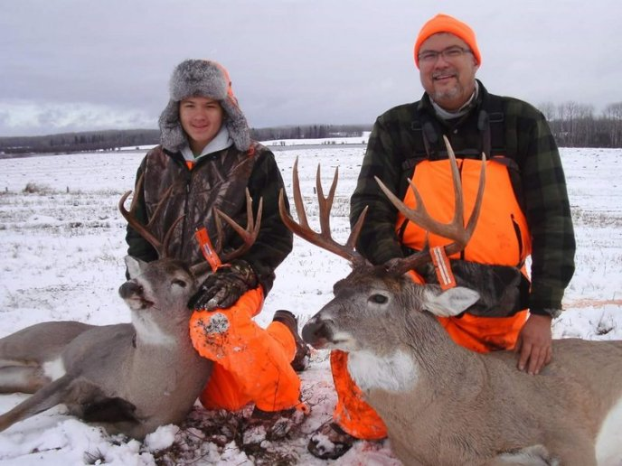 trophy-deer-hunt-saskatchewan
