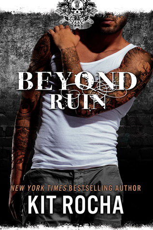 Beyond Ruin Book Cover