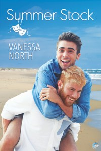 Summer Stock by Vanessa North