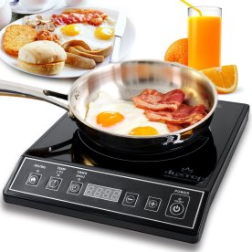 Secura 9100MC 1800W Induction Cooktop