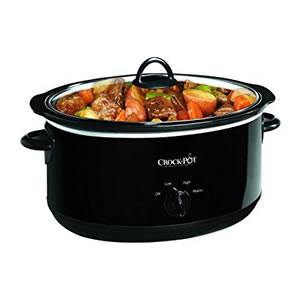 Crock-pot SCV800-B  Slow Cooker