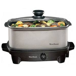 Focus Electrics 84905 Slow Cooker Review