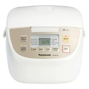 Panasonic SR-DE103 Fuzzy Logic Rice Cooker