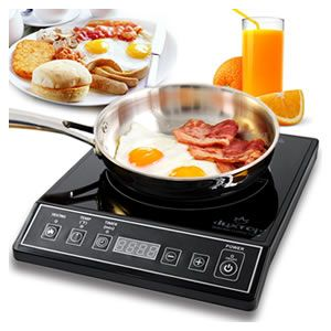 Secura 9100MC Induction Cooktop Review - best portable induction cooktop