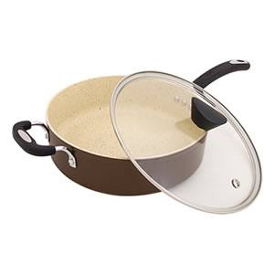 The Stone Earth All-In-One Sauce Pan Review