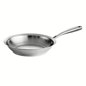 Best Stainless Steel Frying Pan For 2020 Guide