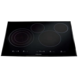 Electrolux EI30EC45KB Electric Cooktop