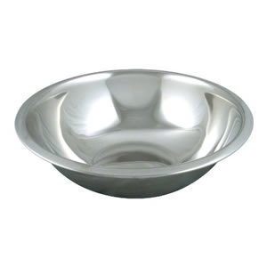 Update International Mixing Bowl,12 piece Review