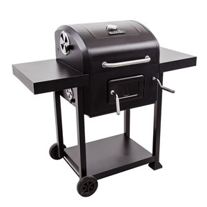 Char-Broil Charcoal Grill Review