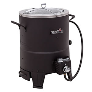 Char-Broil The Big Easy TRU-Infrared Oil-Less Turkey Fryer Review - best turkey deep fryers
