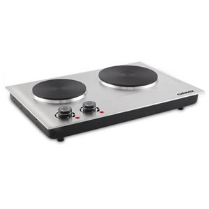 Cusimax CMHP-C180 Countertop Burner and Electric Cooktop