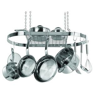 Range Kleen Oval Pot Rack Review