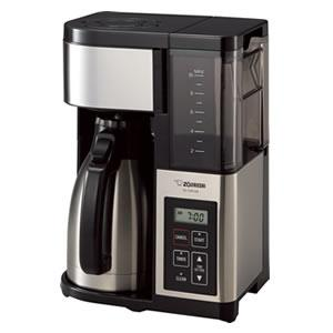 Zojirushi EC-YSC100, 10 Cup, Coffee Maker Review