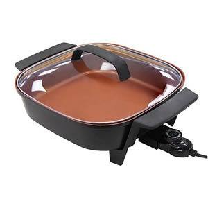 NuWave Electric Skillet Review