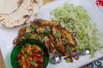 Oven Baked Fish Tacos | Super Speedy Supper