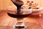 Crunchy Mexican Chocolate Sauce