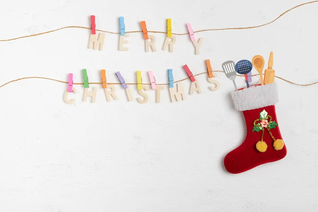 Stocking Stuffer Ideas for People Who Love to Cook