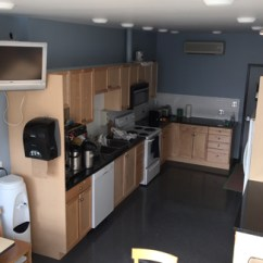 Kitchen Air Portable Sink Finally In Our Cool Rentals Conditioning Leave A Reply